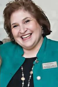 Elaine Rotenberg, Ph.D.
