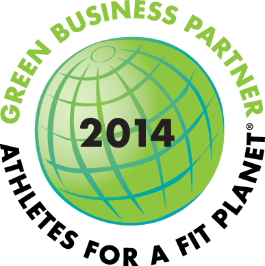 Green Business Partner: Athletes for a Fit Planet