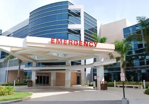 Palm Bay Emergency Room
