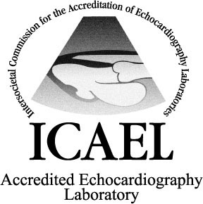 Bethesda Hospital West - Echocardiography - ICAEL Accreditation Logo