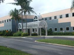 Bethesda Professional Plaza