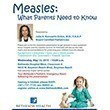 Measles: What Parents Need to Know
