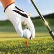 Lung Cancer Golf Classic in Buies Creek