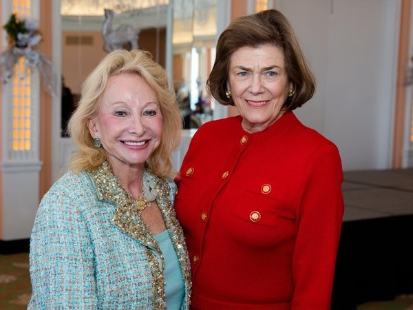 Mitzi Freidheim & Waverly Shirreffs