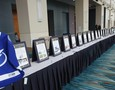 2014 Palm Beach County Sports Hall of Fame Banquet