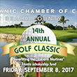 Hispanic Chamber of Commerce of Palm Beach County 14th Annual Scholarship Golf Tournament