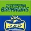 Major League Lacrosse: Florida Launch vs.Chesapeake Bayhawks