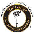 24th Annual Lou Groza Collegiate Place Kicker Award Banquet & Silent Auction