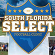 South Florida Select Football Clinic