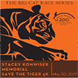 Stacey Konwiser Memorial Save The Tiger 5k