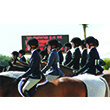 College Preparatory Invitational Horse Show