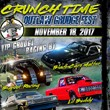 Crunch Time Outlaw Grudge Fest