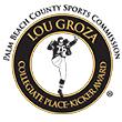 Brad Craddock Wins 2014 Lou Groza Award