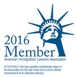Tamar Gelin Approved for AILA Membership