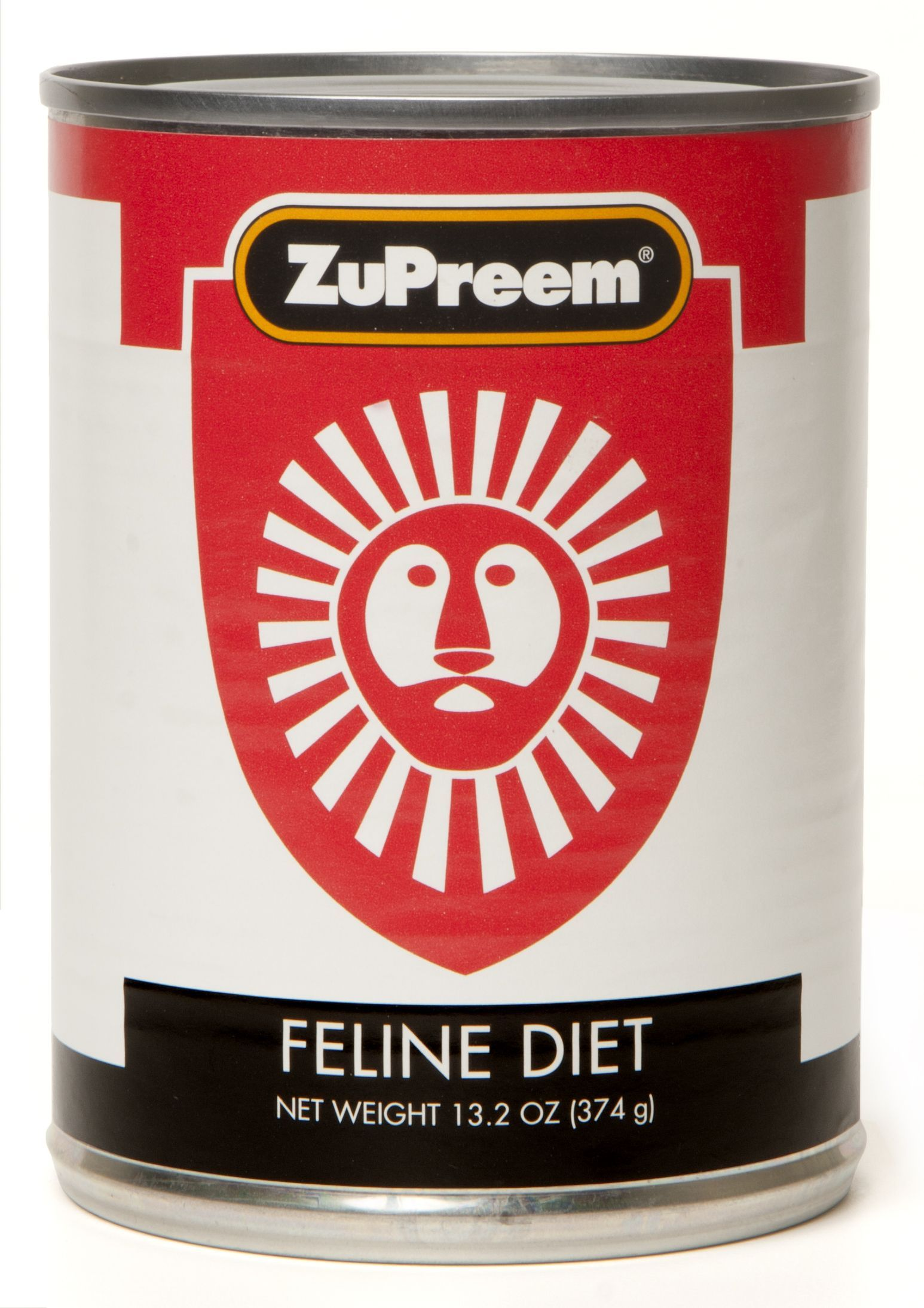 ZuPreem® Exotic Feline Diet Canned