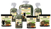 ZuPreem® Nature's Promise™ Small Mammal Diets