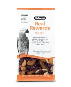 ZuPreem® Real Rewards™ Treats