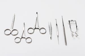 VSP Surgical Instrument Kit