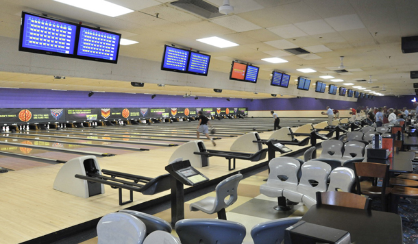 Amf Bowling Locations Long Island